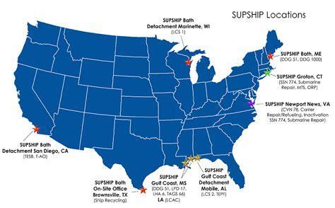us maps navy journeyman supship location map