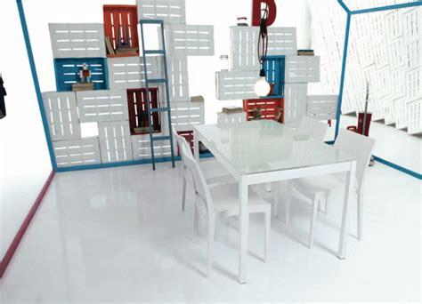 tavoli da pranzo moderni tavoli da pranzo moderni rilievo fraz di trapani