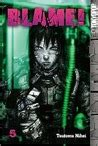 buttons and blame volume 5 books blame vol 1 by tsutomu nihei