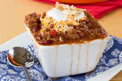 best chili recipe 10 best chili recipes to make your complete