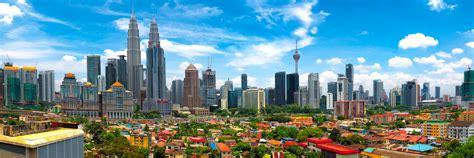malaysia city kuala lumpur skyline kuala lumpur malaysia sumfinity