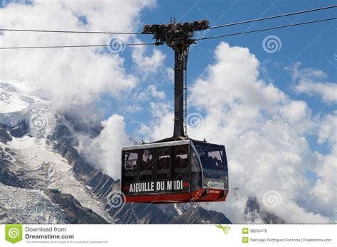 Car Address Finder Chamonix Mont Blanc Cable Car Address