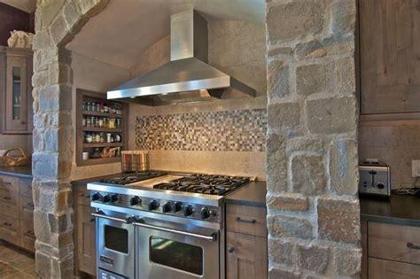 indar arredamenti vantaggi della cucina in muratura la cucina la cucina