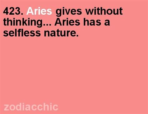 aries nature and zodiac facts on pinterest