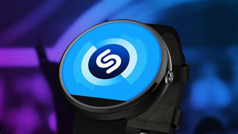 shazam app android best apps for android wear these top smartwatch apps now gearopen