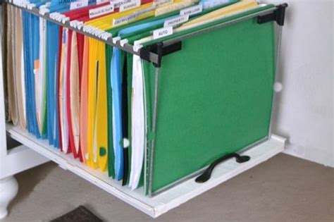 Diy File Cabinet by Diy File Cabinet
