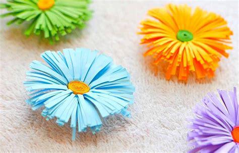 como hacer flores de papel para navidad 191 c 243 mo hacer flores de navidad de papel