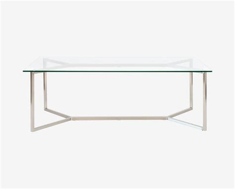 Dania Coffee Table Dixia Dania Coffee Table
