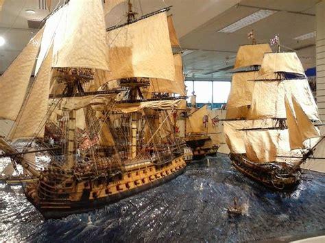 Mini 4 Wd Academy Land Master Korea Production trafalgar by curro agudo mangas ship models models dioramas and ships