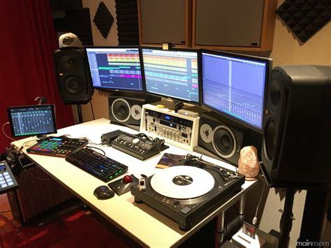 Home Studio by Home Studios 187 Recording Studio Photo Gallery