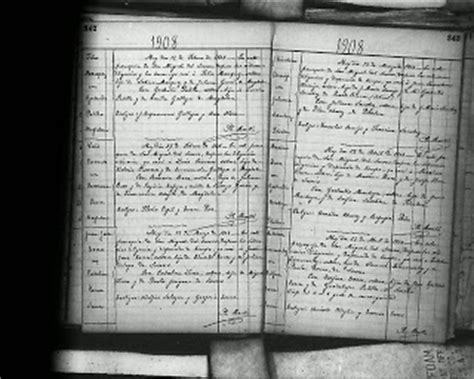 Marriage Records Nm The Baca Douglas Genealogy And Family History