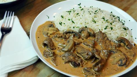 Get A Taste Of Brazilian Comfort Food With This Beef
