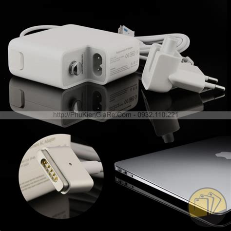 Remax Macbook Air 13 3 Inch apple 45w magsafe 2 power adapter for macbook air