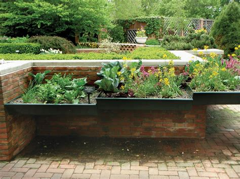 Why You Should Have Raised Veggie Beds Sustainable Living Garden Bed Walls