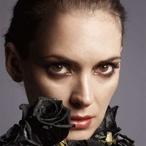 gq hairstyles winona mn 17 best images about winona ryder on pinterest