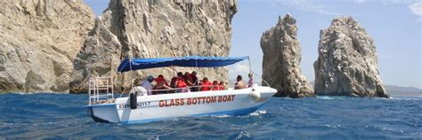 glass bottom boat cancun lands end glass bottom boat tour los cabos amstar dmc