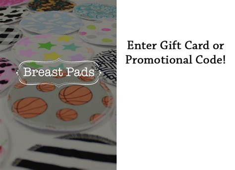Breastpads Com Gift Card - breastpads com nursing pads washable breast pads your source for the latest and