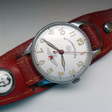 Sturmanskie Gagarin sturmanskie gagarin 1mchz kirova russian vintage