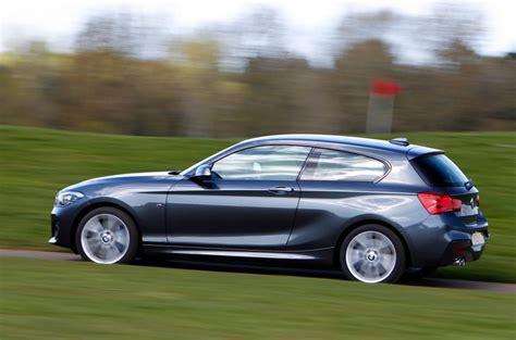 bmw 1 series diesel m sport 2015 bmw 1 series 125d m sport review review autocar