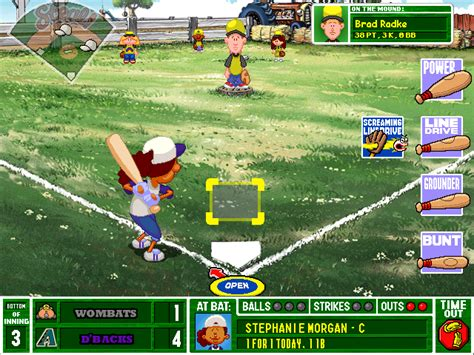 backyard baseball 2002 backyard baseball 2003 iso 28 images backyard baseball