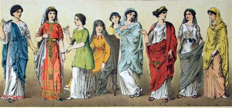 nomi femminili persiani moda nell antica roma archeoclub torre annunziata oplontis