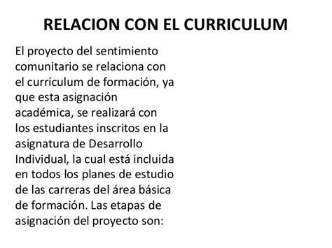 Formato Curriculum Vitae Europeo Espa Ol prototipo de curriculum prototipo sentimiento comunitario