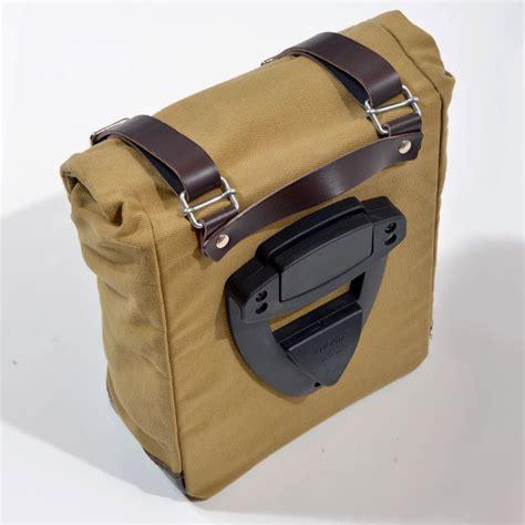 Handbag Wd 961 Beige unit garage canvas beige canvas motostorm