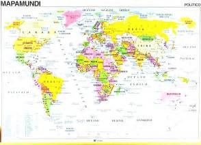 Classroom World Map by World Map In Spanish C Windows Temp Phpded Tmp By Edigol
