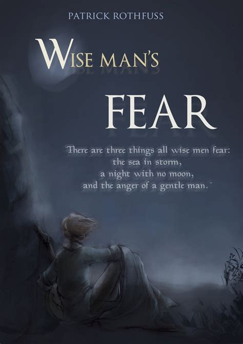 by patrick rothfuss the wise mans fear the wise man s fear by stella di a on deviantart