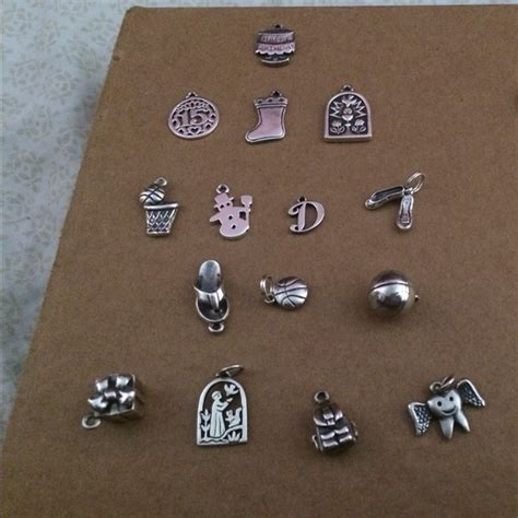 james avery   JAMES AVERY CHARMS from Sarah's closet on Poshmark