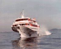 small hydrofoil boat for sale the lucky traveller