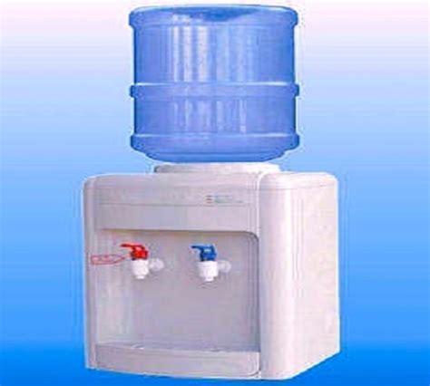 Dispenser Pompa Air Minum Manual tips cara membersihkan dispenser air minum yang benar