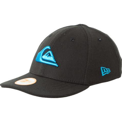 quiksilver ruckis baseball hat toddler boys