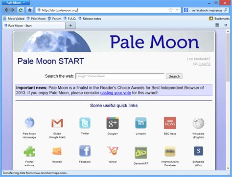 gecko layout engine adalah pale moon 19 0 released updates gecko engine for faster