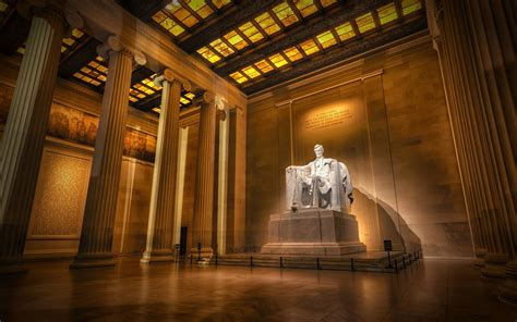 background of abraham lincoln lincoln memorial wallpapers wallpaper cave