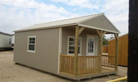 cool rent to own mobile homes on painted treated barn