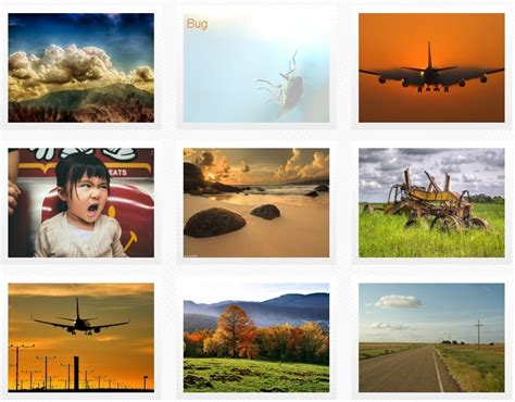 tutorial jquery image gallery simple jquery photo gallery plugin with auto image