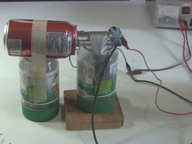 how to build make a de graaff generator