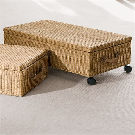 under bed storage with wheels company store under the bed box with wheels if you are