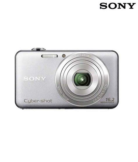 Kamera Sony Cyber Wx50 sony dsc wx50 point shoot 16 2 mp at best price snapdeal