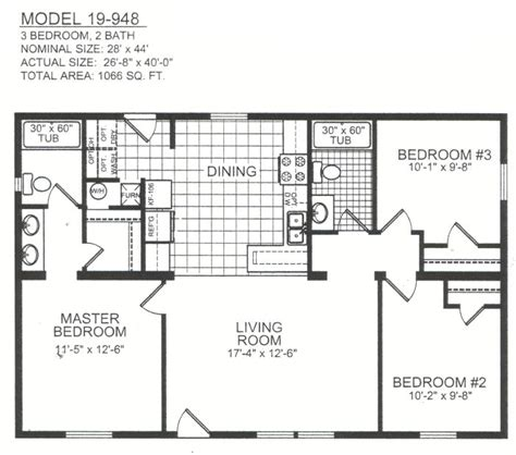 titan homes floor plans manufactured homes modular