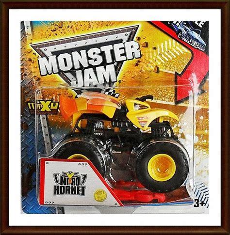 nitro hornet truck 70 fantastiche immagini su wheels jam 4x4