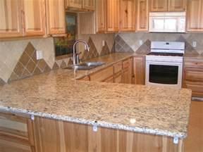 4 durable kitchen countertops materials five