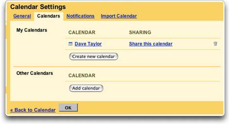 Calendar Settings How Do I Import My Ical Calendar To Calendar Ask