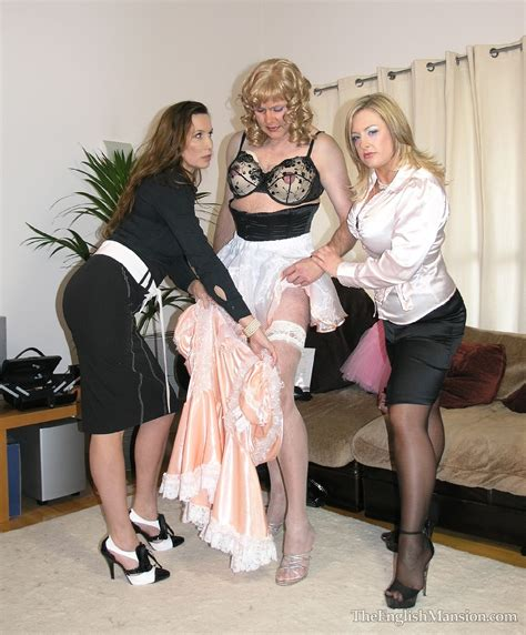 sissy boys training art http femdomsissy blogspot com sissy maid training