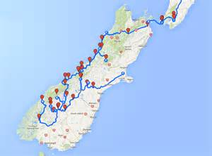 car rental new zealand south island road trip archives outline of photography