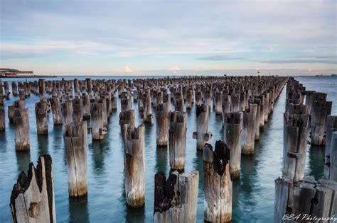 pier port melbourne the greatest of these is love princes pier port