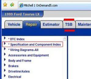 automotive service bulletins that help you fix cars