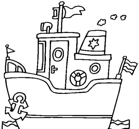 barcos para pintar on line desenho de barco 226 ncora para colorir colorir