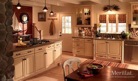 Biscotti Kitchen Cabinets Merillat Masterpiece 174 Verona In Maple Biscotti With Coconut Glaze Merillat